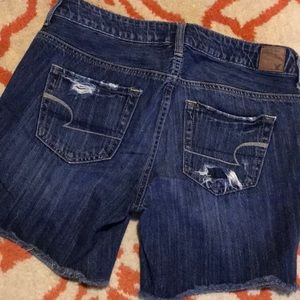 American Eagle Outfitters Shorts - AEO Bermuda shorts